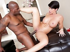 Shay Fox,Lexington Steele in Lex Is A Motherfucker #03, Vignette #04