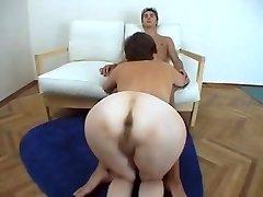 Big ass Mature pounding