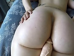 Big booty milky girl