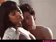 Oriental beauty Shazia Sahari passion sex