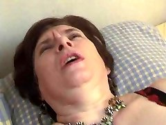bbw granny fuck with g/g