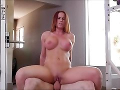 Reverse Cowgirl Compilation 6 with pop-shots