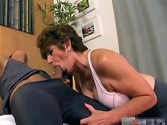 HOT GRANNIES Fellating DICKS COMPILATION 4
