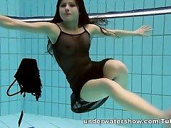 UnderwaterShow Flick: Kristy