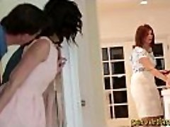Pervertfamily- Dad nails Daughter-in-law on her Bday while Mom prepares Cake