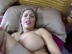 Step-mom & Son Affair 61 (Mom I Always Get What I Want)