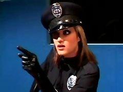 Hardcore police interrogation apartment!
