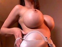 MILF pussy pulverizing hard cock