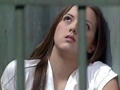 Teen whore lollipops prison guard