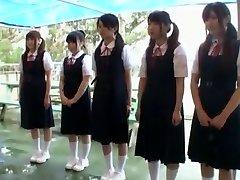Best Japanese damsel Ai Wakana in Wondrous  Girlfriend, Fetish JAV clip