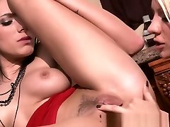 Brazzers - Baby Got Boobs - Threesome with greatest-pal's girlfriend