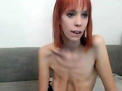 Slut With Very Saggy Jugs