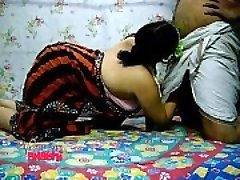 Velamma Bhabhi Indian MILF Blowjob Torn Up In Missionary Style