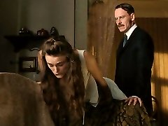 Keira Knightley Spanked and romped
