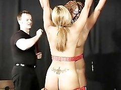 Bondage Auditions - Scene 1