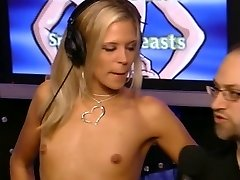 Greatest Chick - Smallest Breasts