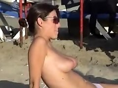Tasty Ripened Mangoes on the Beach-10(Must Observe)