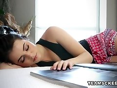 Kylie Quinn in The Needy Nanny - TeamSkeet