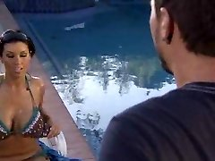 Pool plumb with Dylan Ryder