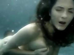 Molly Jane Underwater Sex