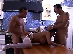Horny pornstar Cory Everson in best gangbang, oral job xxx scene