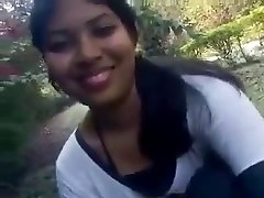 Sexy Indian college girl first-ever time showing her tastey boobs