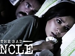 Jaye Summers & Charles Dera in The Bad Uncle - PureTaboo