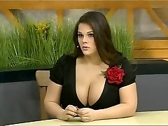 busty russian nymph