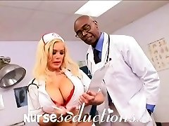 Shyla Stylez and Sean Michaels