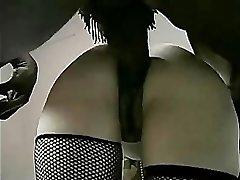 SFE 2F Midgets and a Big Black Cock
