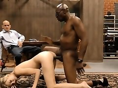 Babe swallows and cuckolds