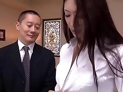 Female Chief Domination (Part 1)
