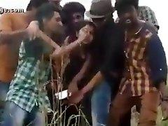 guys playing with talli girl
