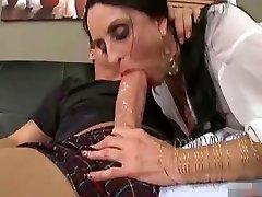 Hot Grandmas Sucking Dicks Compilation 3