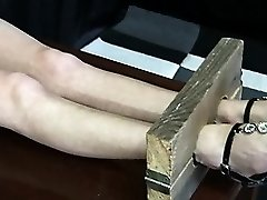 Sexy Foot Torture
