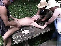 Porca italiana amazing booty