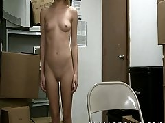 Dakota Skye interview leading to fuck-a-thon