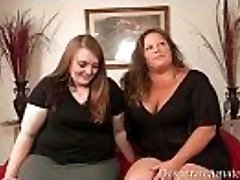 Casting Desperate Amateurs gopro bts footage bbw threesome milf big bumpers monry m