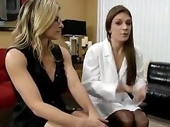 Mummy And Doctor Fuck Step Son