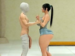 Huge-chested Boobs Fucked By People - Best Toon 3D