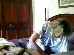 my wife hidden webcam 2