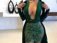 Amazing Latina with Erotic