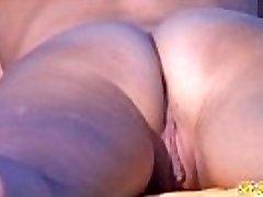 Voyeur Naturist Amateur Couple - Back Pussy Close Up