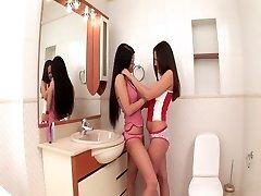 Bathroom Shag - FBA Publications