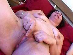 AMATEUR MATURE HOMEMADE ANAL Fuck-a-thon
