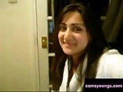 Flashing Nadia: Free Indian Porno Flick bc