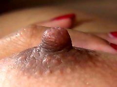 Japanese titty fuck is arousing