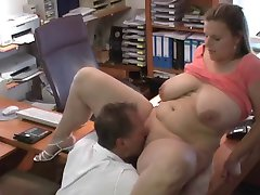 Sweety ISO tited BBW