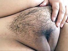 Cipka masturbacja