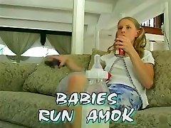 Fucking Humungous Babies !